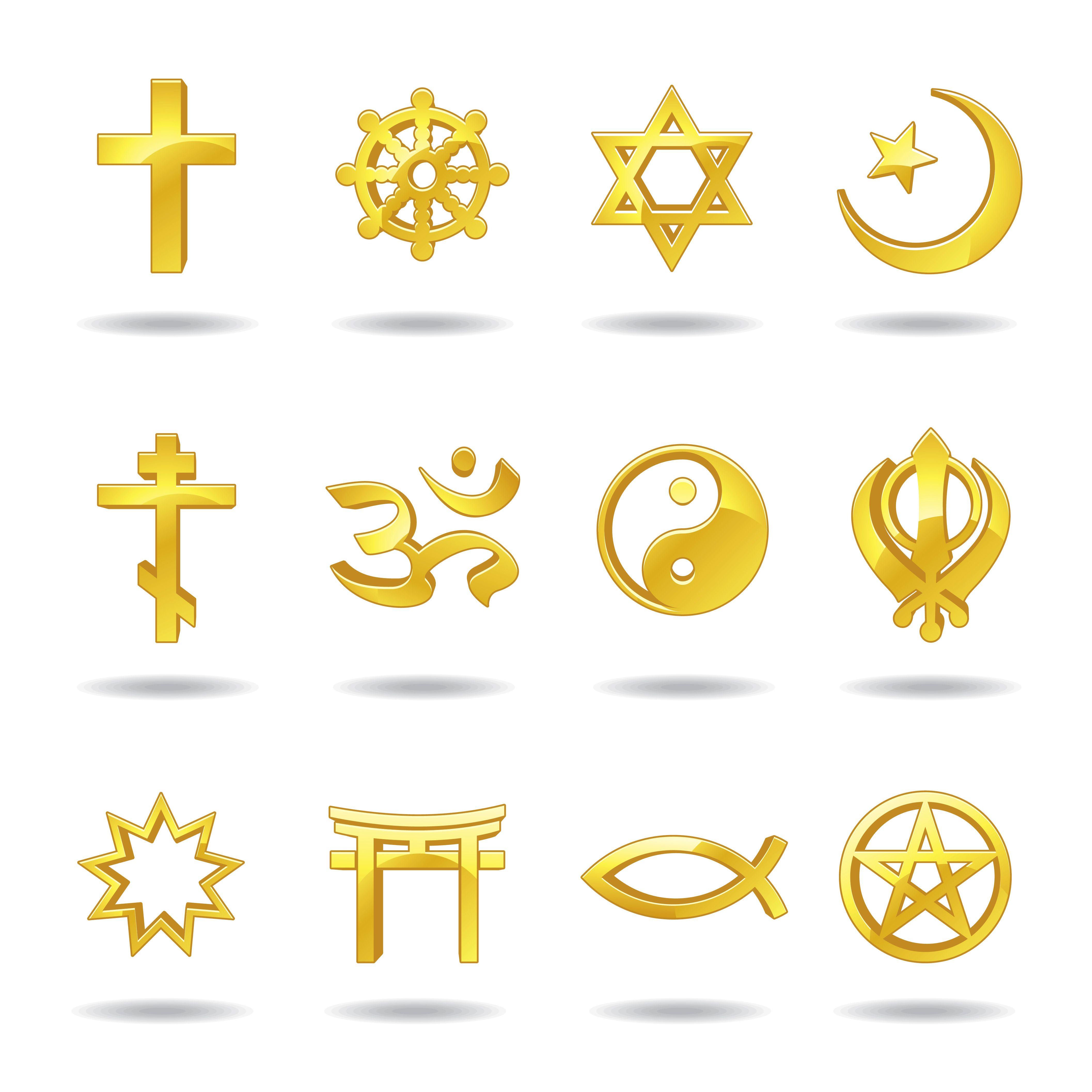 religioussymbols religioussymbols � first amendment