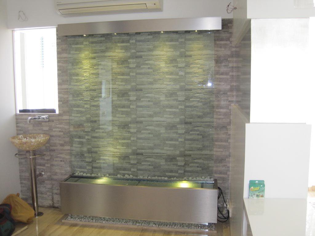 Indoor Fountain Wall   Indoor Fountains   Pinterest   Indoor ...
