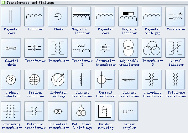 Image Result For Power Transmission Schematic Symbols Control System Symbols Diagram
