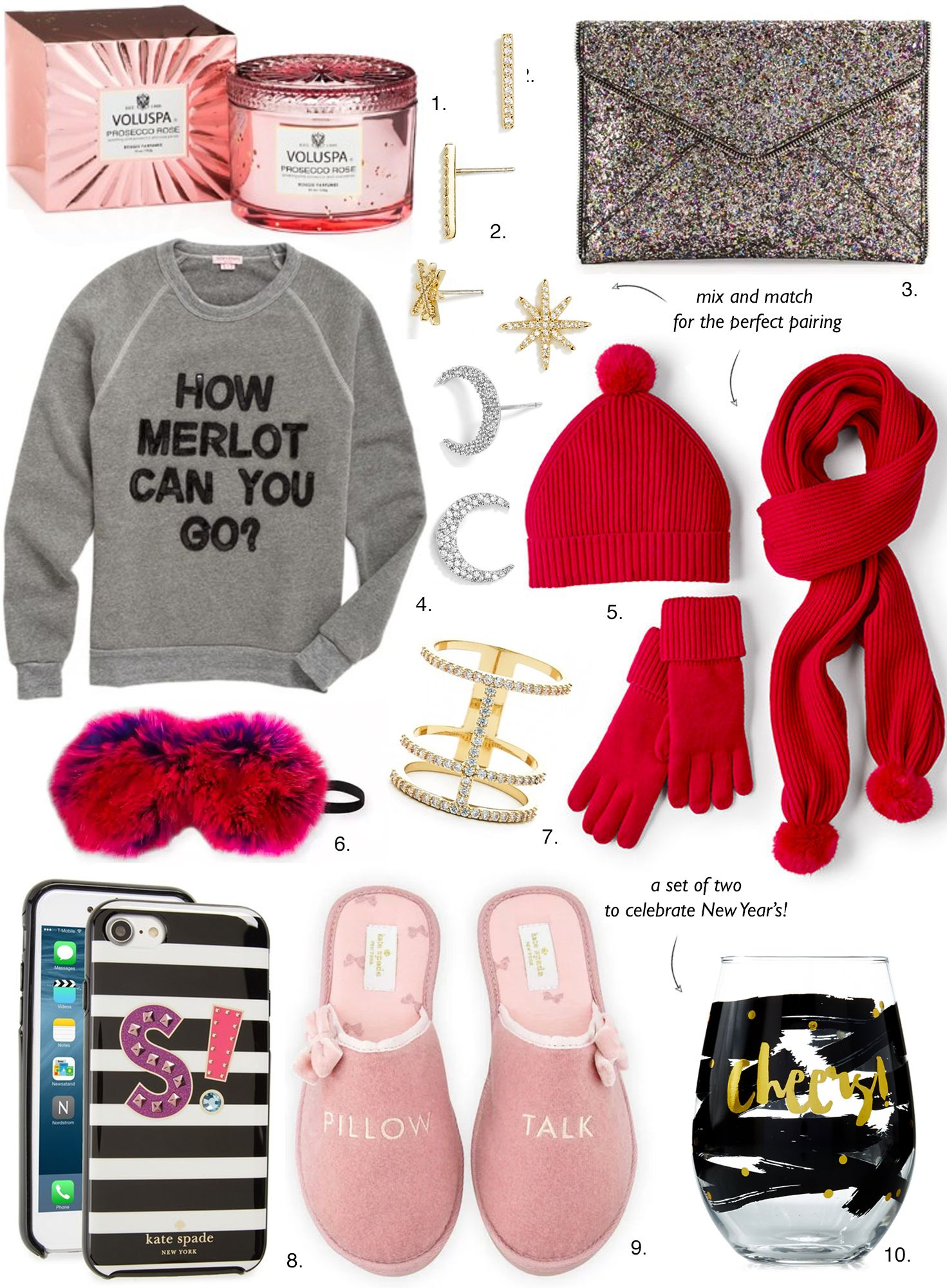 Gift Guide: Last Minute Presents and Weekend Sales!