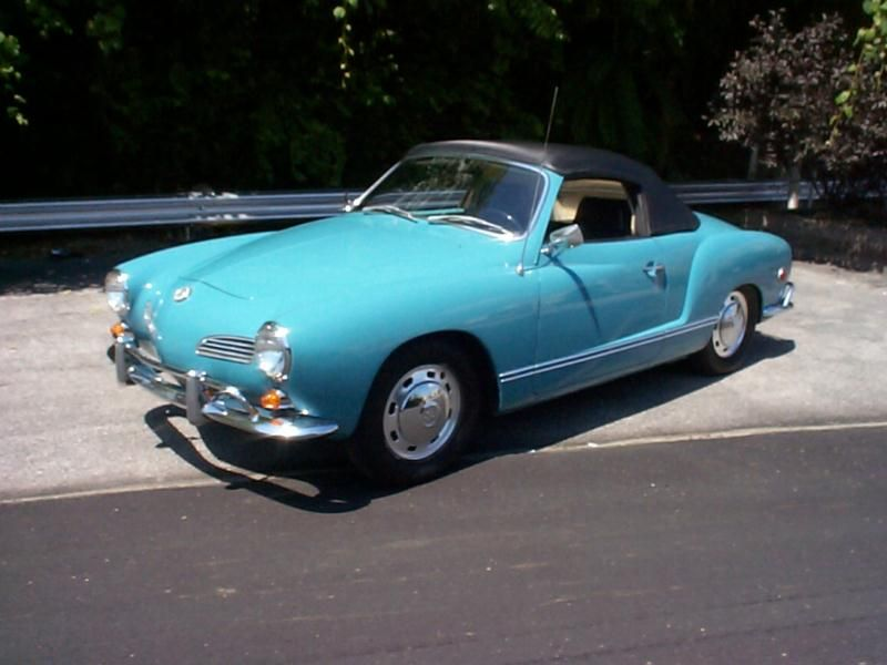 Hagerty Car Value >> 1974 Volkswagen Karmann Ghia Values And More The Hagerty