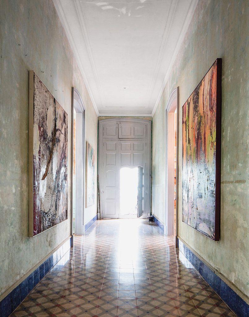 Cuba libre spaces and furniture casas for Entrate di ville
