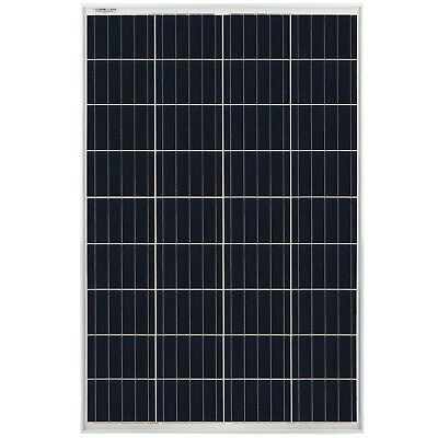 Mighty Max 100 Watt Solar Panel 12v Poly Off Grid Battery Charger For Rv 100w In 2020 Solar Panel Charger 100 Watt Solar Panel Solar Panels