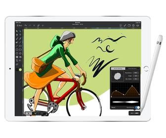 These are the 12 best iPad apps for designers Art apps