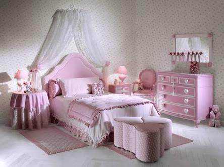little girl's bedroom designs by priya ile ilgili görsel