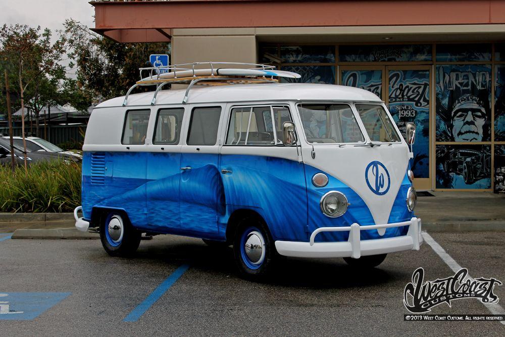 West Coast Customs Reparation Automobile Vehicules Tele Realite