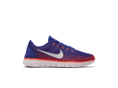 Chaussure de running Nike Free RN Distance pour Homme