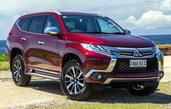 2019 Mitsubishi Montero Redesign, Price, Launch Date >> Pin On Mitsubishi