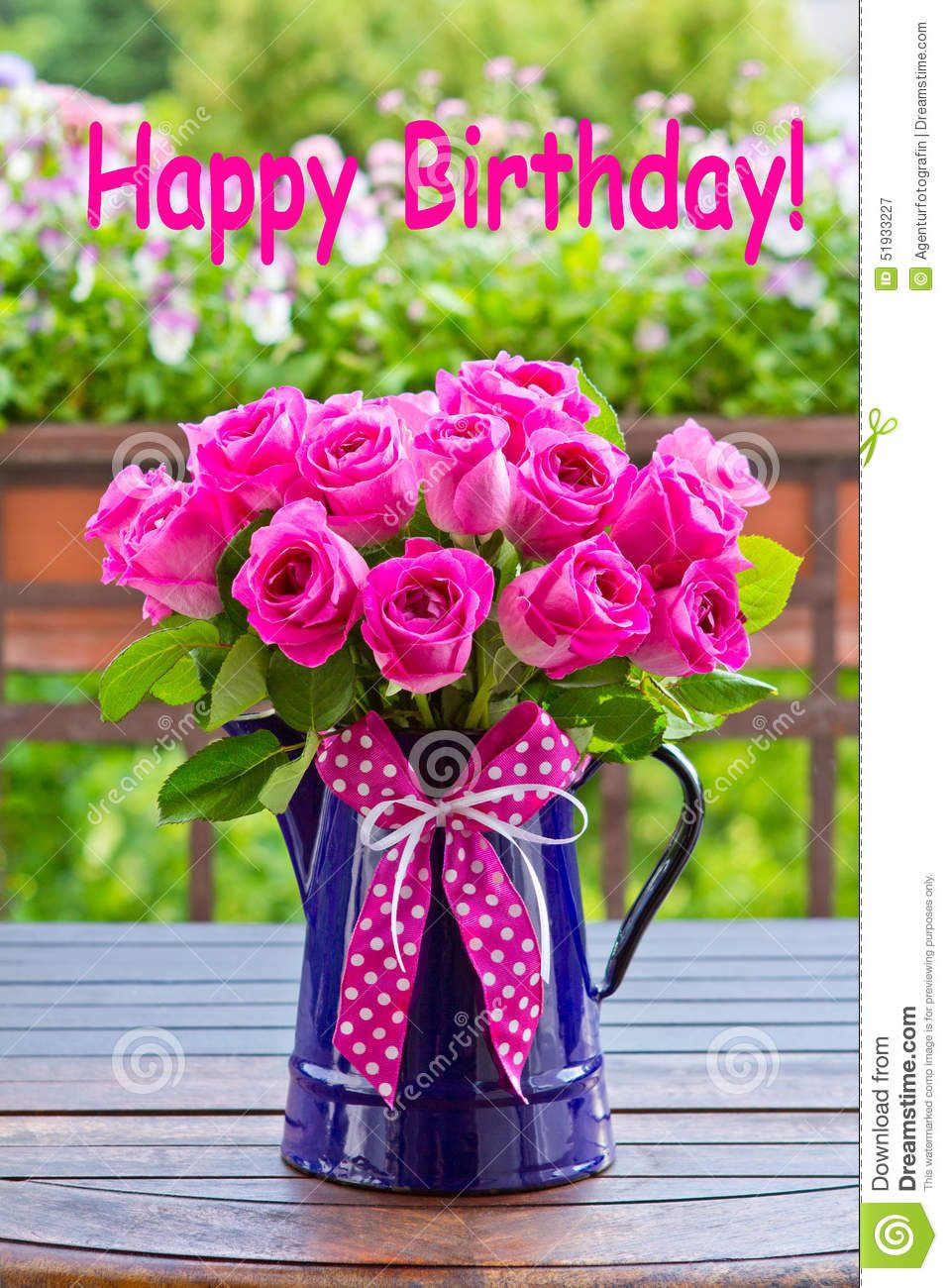 Pin By Olivia Jagar On Flowers Pinterest Happy Birthday Pink
