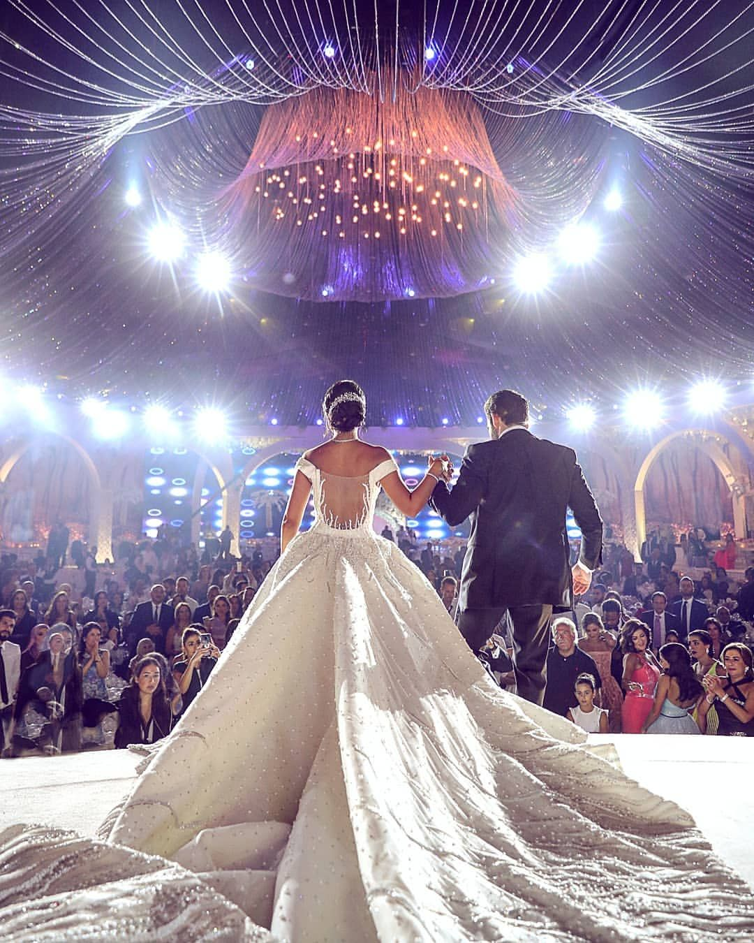 Lebanese Weddings On Instagram Mr Amp Mrs