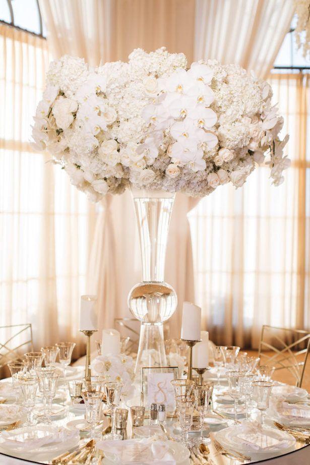 12 Stunning Wedding Centerpieces Wedding Centerpieces