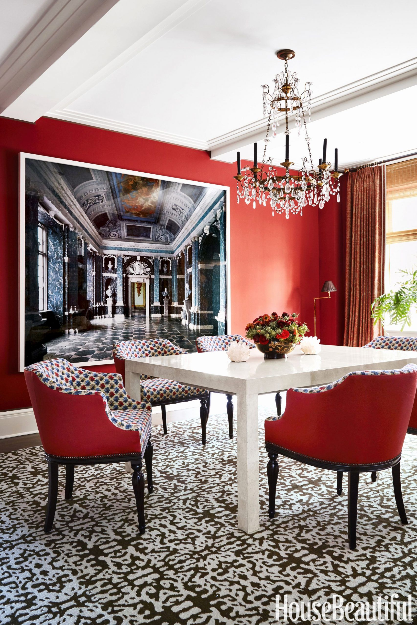 Red Paint Colors For Living Room Unique 13 Different Shades Of Red Best Red Paint Colors Di 2020 #red #paint #for #living #room