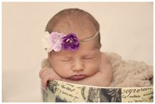 Composite shots - someone has their hands on baby at all times Cape Town Newborn Photographer www.noongklebug.com