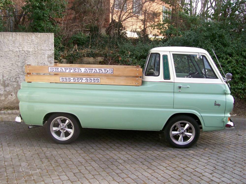1968 Dodge A100 Pickup Truck For Sale In Huntington New York 20k Lifted Cars Pickups For Sale Vintage Vans