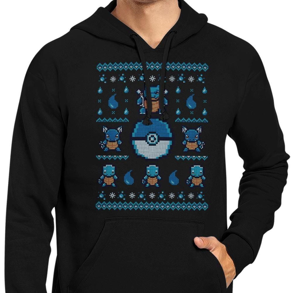 Water Trainer Sweater - Hoodie