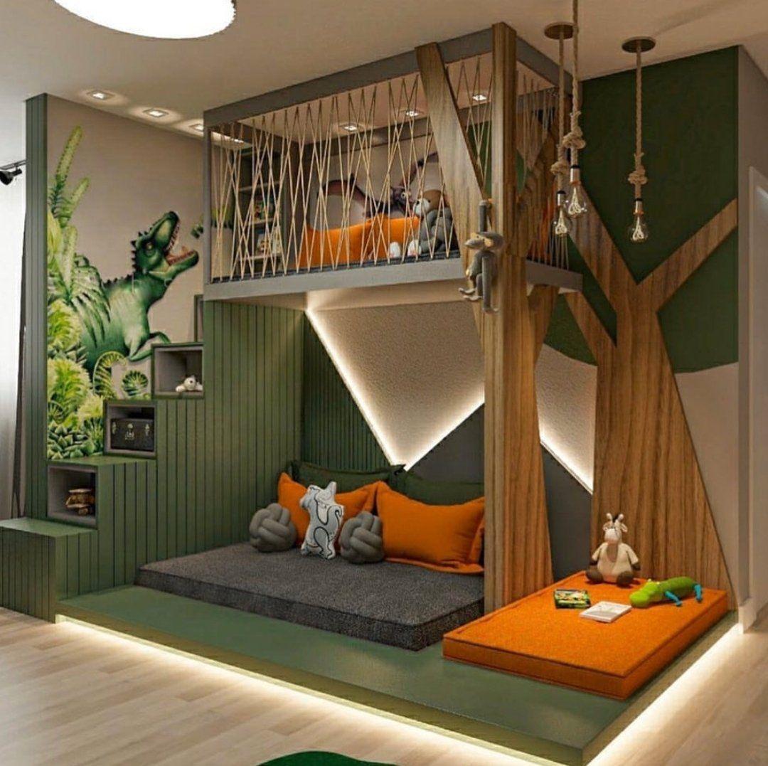 Toddler Dinosaur Bedroom Decor Novocom Top