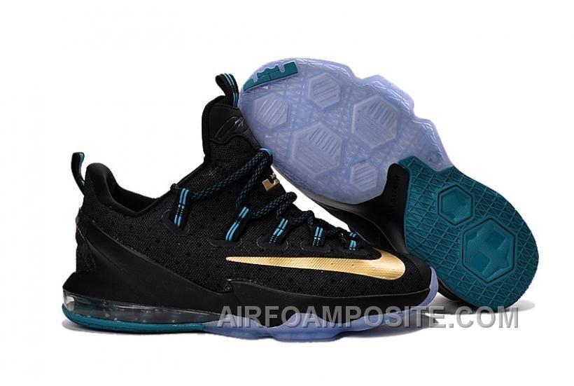 765ead804c6f7 Buy Nike Lebron 13 Low Black Gold Cheap To Buy from Reliable Nike Lebron 13  Low Black Gold Cheap To Buy suppliers.Find Quality Nike Lebron 13 Low Black  Gold ...