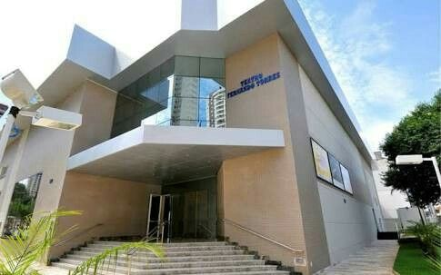 Teatro Fernando Torres