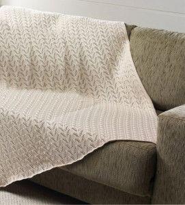 Manta de Crochê para Sofá – Fotos e Modelos