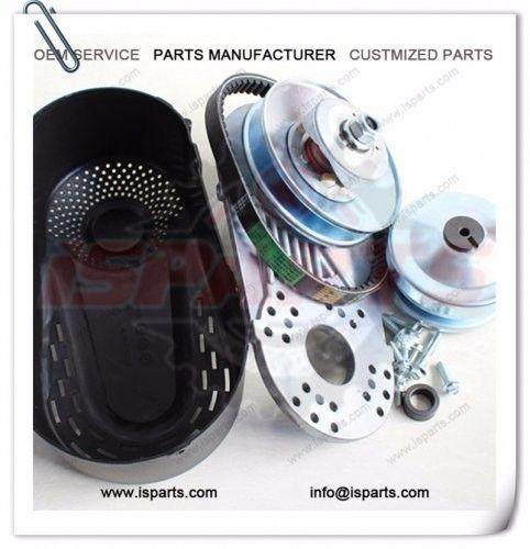 1″ TAV2 30 10T #40/41 Go kart torque converter kit CVT clutch