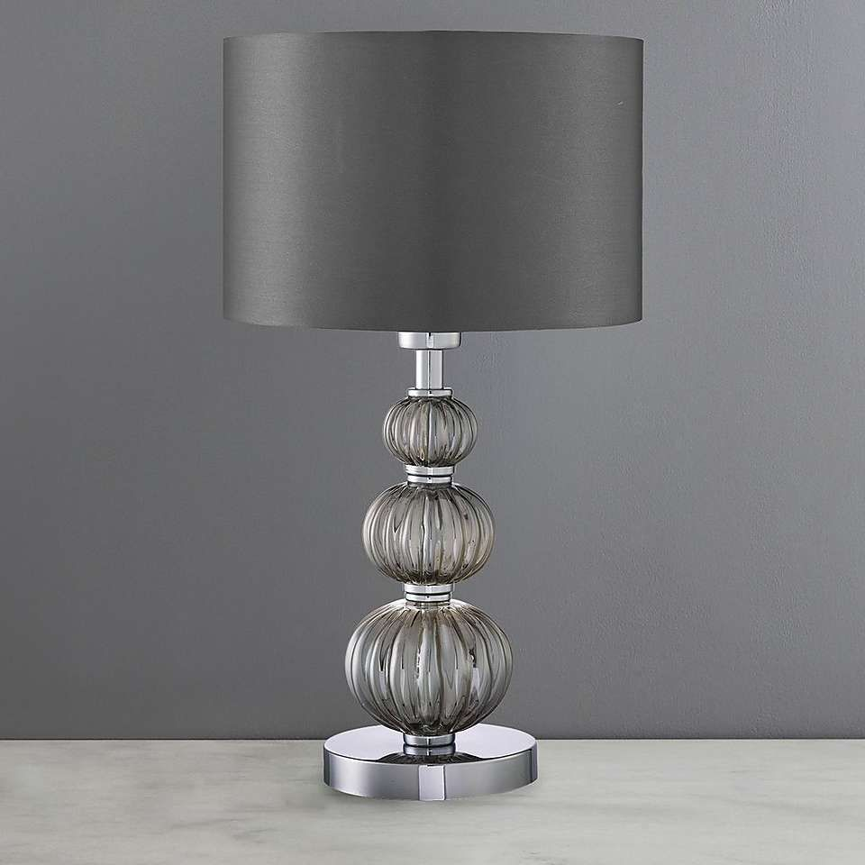 Stacked Glass Table Lamp Glass Bedside Lamps Tiffany Table