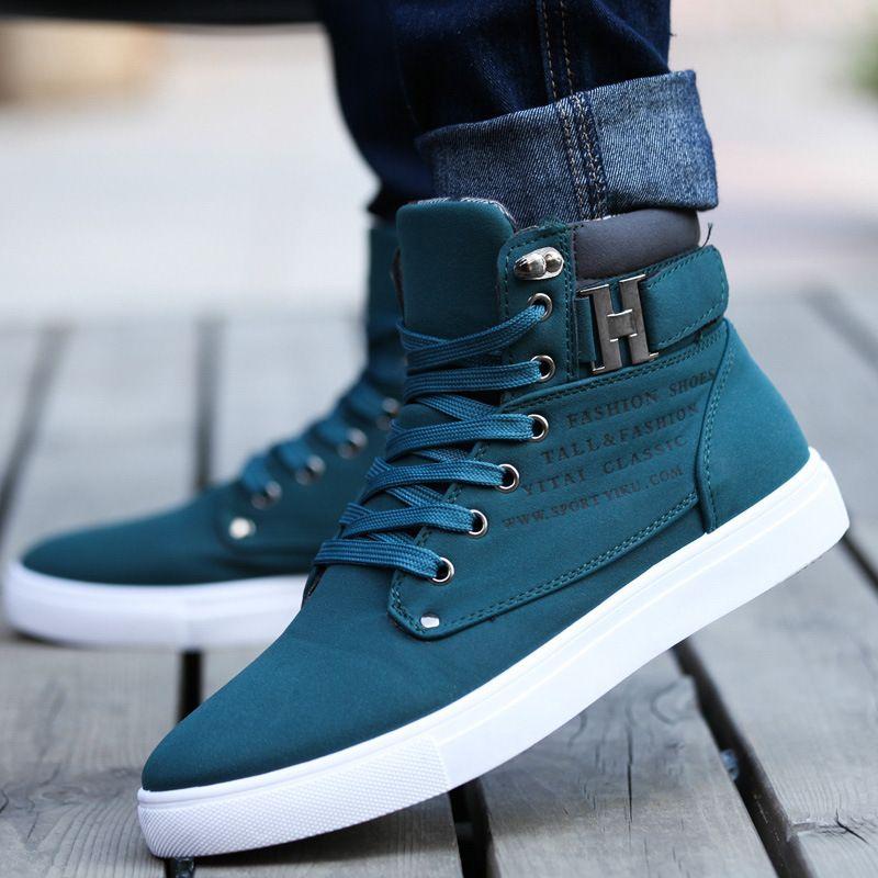 c2ab1307c zapatos de moda hombre 2014 - Buscar con Google | ZAPATILLAS ...