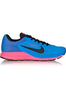 congelado honor Rebotar  Blue Zoom Structure 17 mesh sneakers | Nike | Womens sneakers, Women sport  sneakers, Sneakers