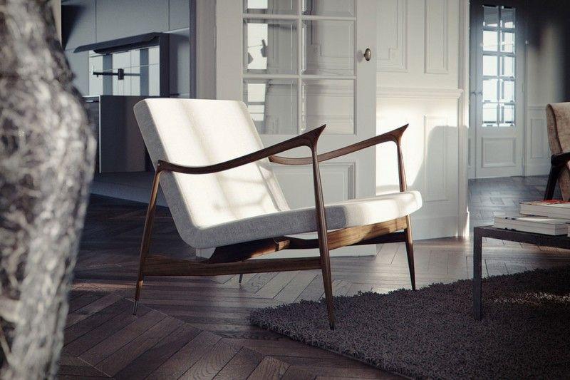 Baron Haussmann by Bertrand Benoit | ++HOME DECO++ ...
