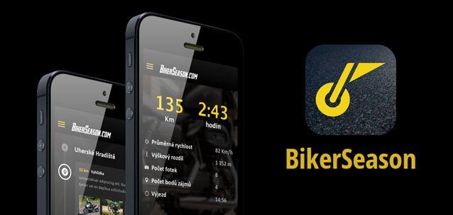 #BikerSeason – #applicazione imperdibile per i #motociclisti  http://goo.gl/HFMrRO  #androidapps #iosapps #moto #bikers #viaggi #percorsi