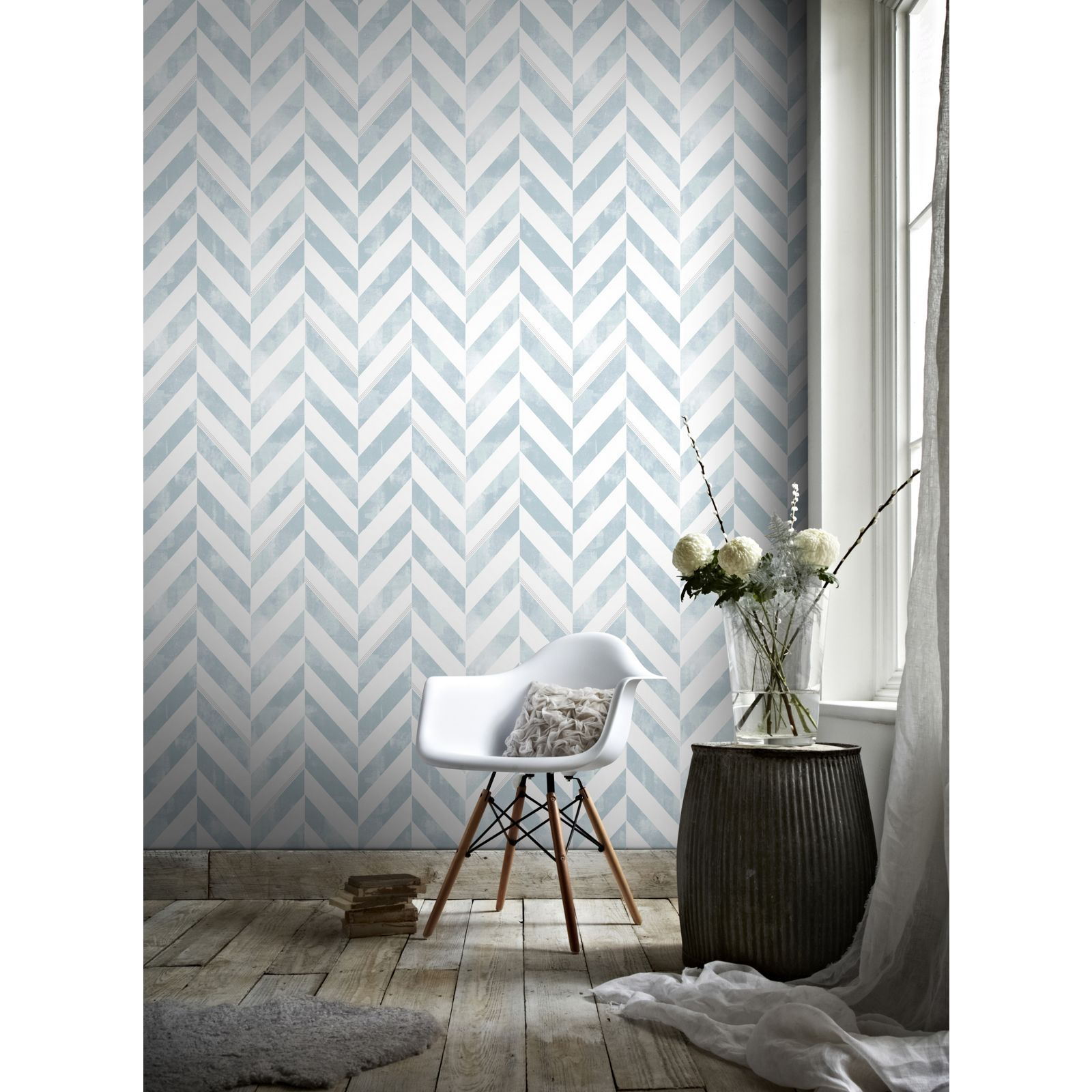 Superfresco Easy Paste the Wall Inspire Mink Wallpaper in