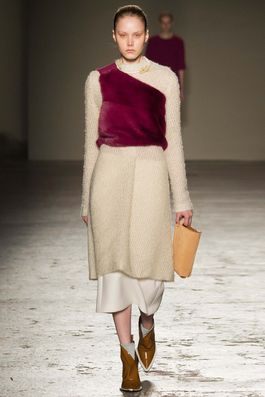 Gabriele Colangelo Fall 2015 Ready-to-Wear Fashion Show: Complete Collection - Style.com