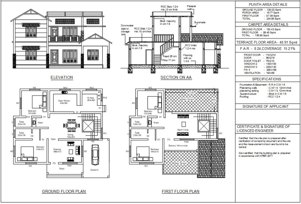 Residential Building Residential Building Residential Building