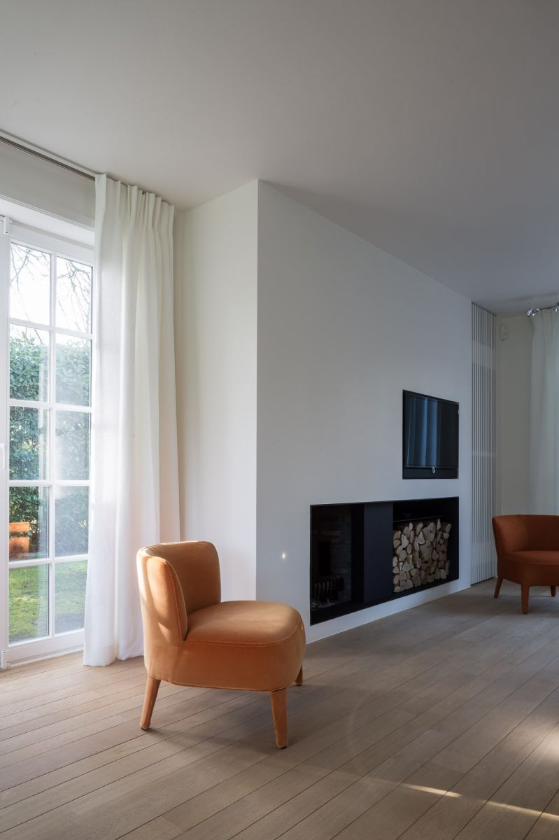 COT - Devos interieur | Living room | Pinterest