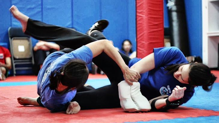 For just $99 you get a month of unlimited Krav Maga, child or adult, self defense classes from the best studio in New York ($259 value)!