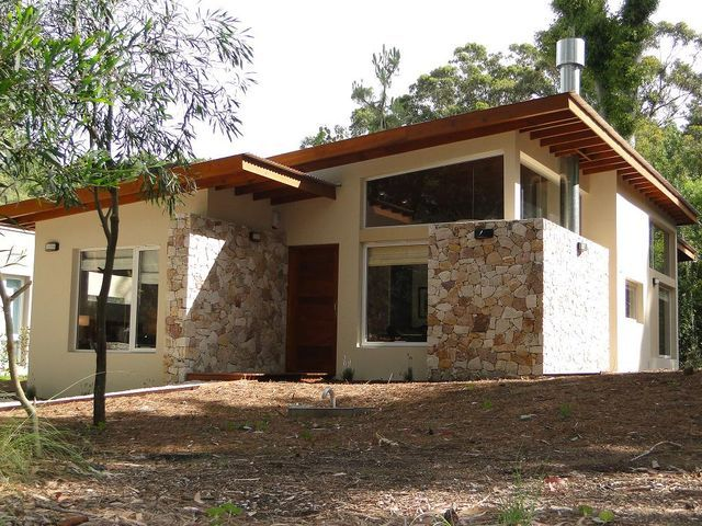 Arquitectos en Mar de las Pampas Casas