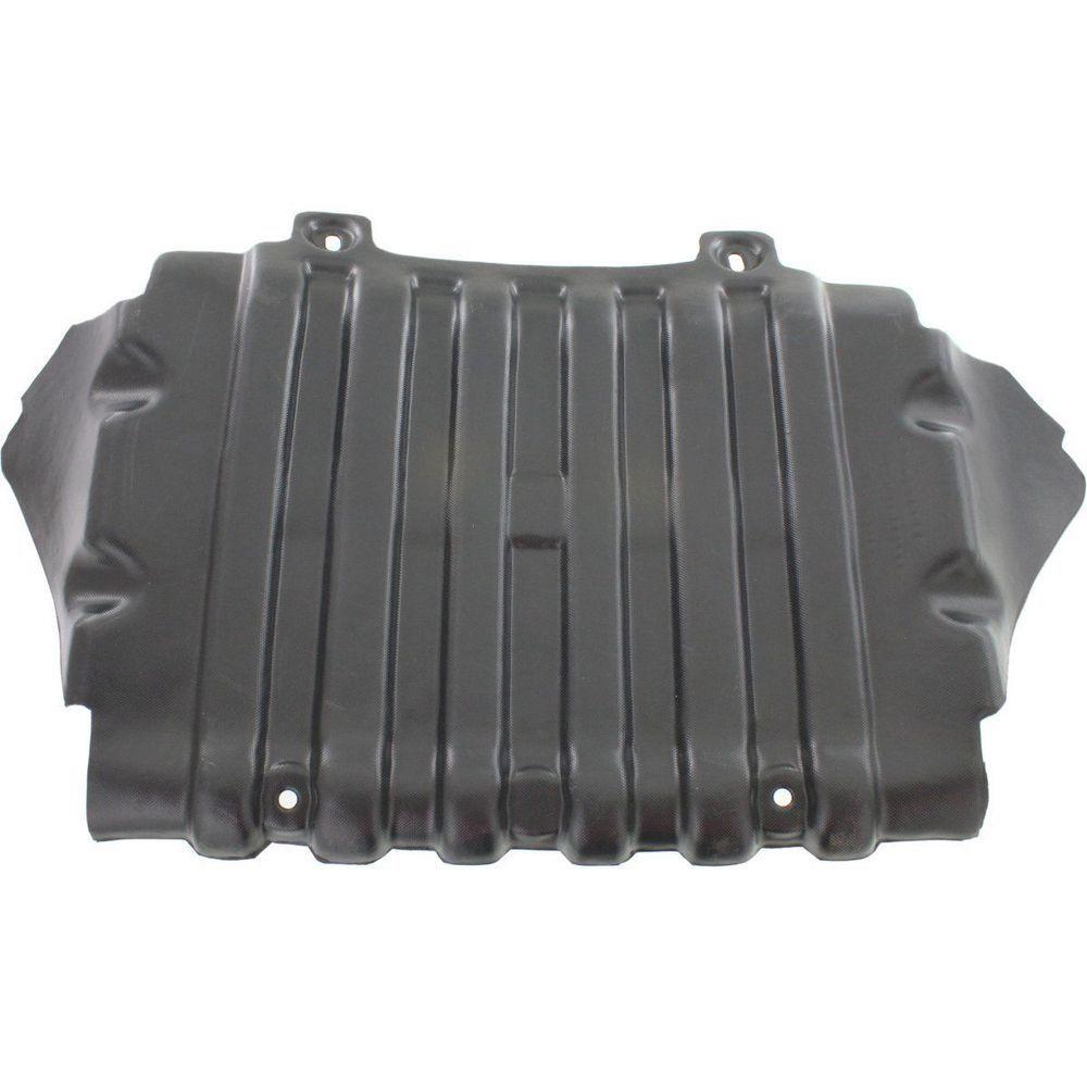 For Infiniti G35 04-06 Plastic Front Engine Splash Shield