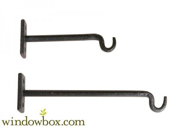If brackets fail...wall sconce hook window box.com | Scandi / LA ...