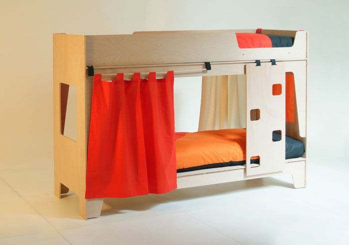 Attach Plywood To Mydal Bed To Mimic L8 1 Bunk Bed Sam