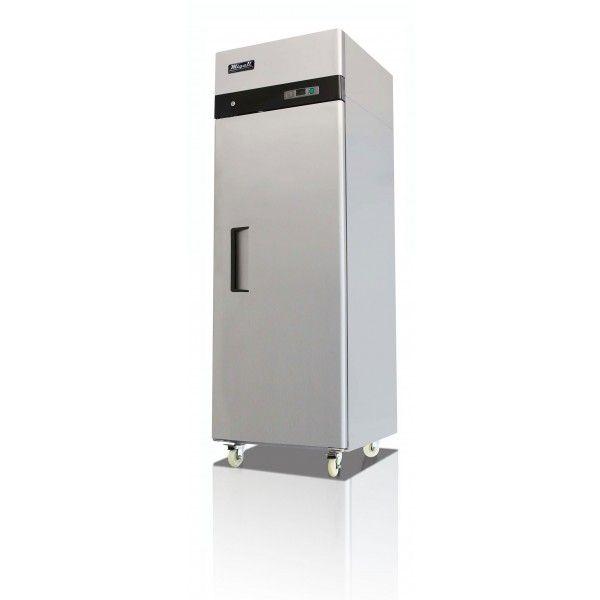 Migali C 1f Reach In Freezer 1 Door Locker Storage Single Doors Commercial Refrigerators