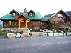 Cedar View Estate, Whistler