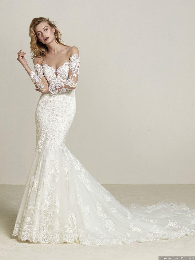 4e1eeae3e8 100 vestidos de novia corte sirena: verdades, mitos y tips para ...
