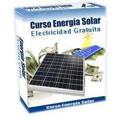 Ahora Tu Puedes Generar Tu Propia Electricidad En Casa Quizas Hayas Leido Acerca De Cursos Engorrosos Y Energia Solar Curso De Energia Solar Electricidad Casa