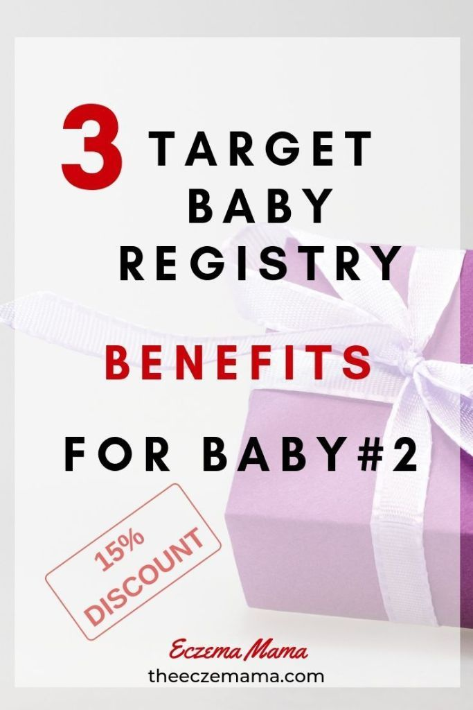 3 Target Baby Registry Benefits (With images) | Target ...