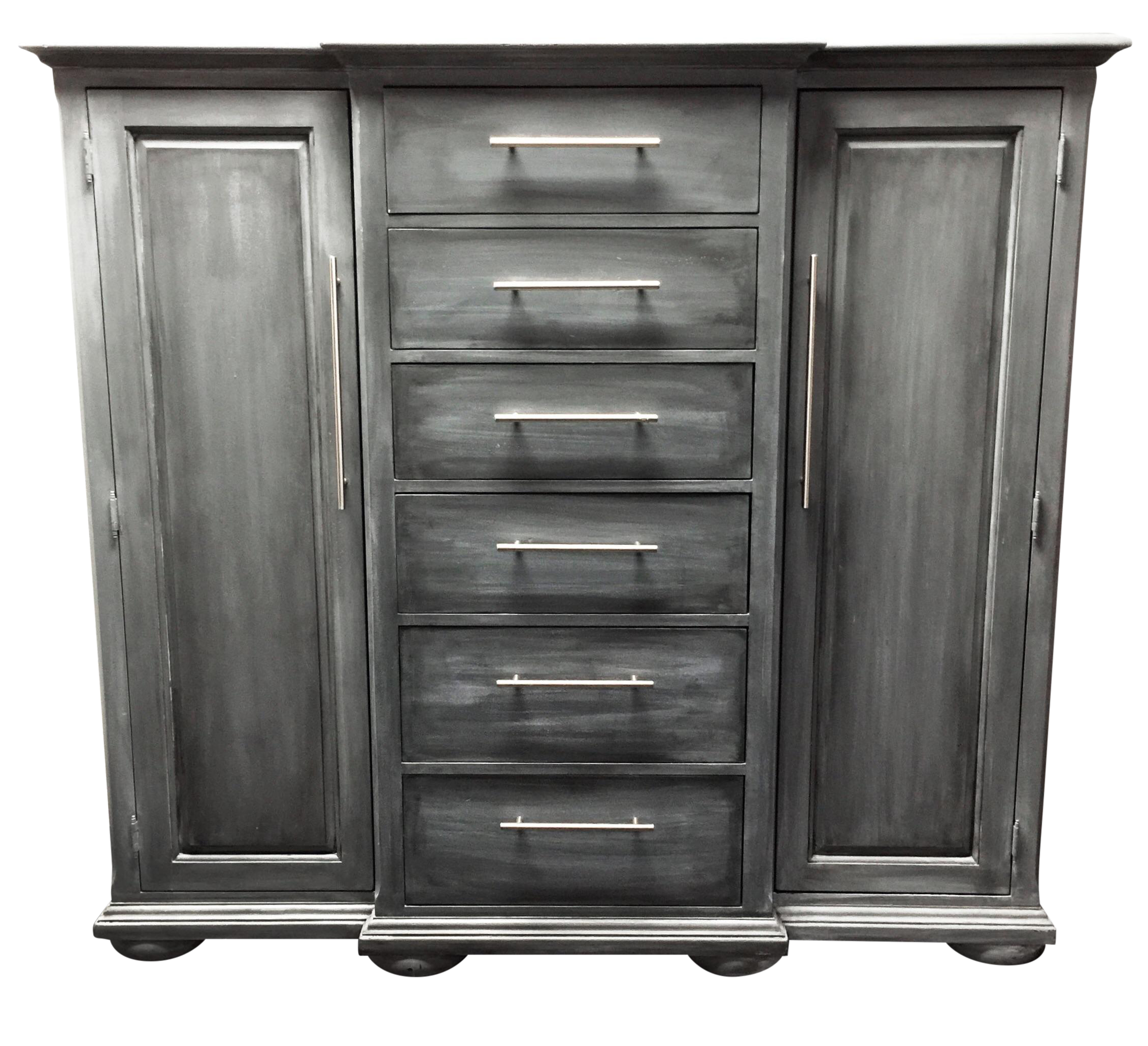 Good Sold Bernhardt Armoire Dresser