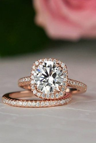 Beautiful Engagement Rings For Women Picture 3 Diamonds Are A