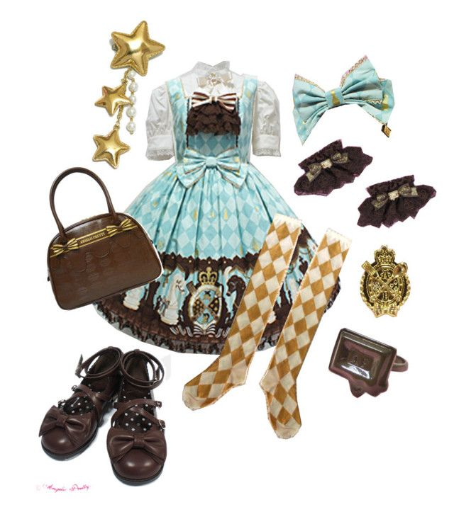 """""""Chess Chocolate"""" by absentnumeral ❤ liked on Polyvore"""