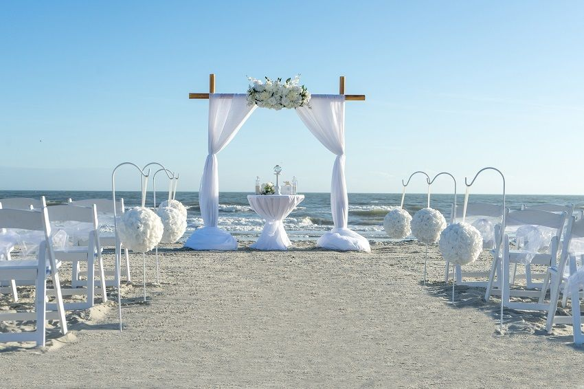 Myrtle Beach 2499 Wedding Packages Sayyesinmyrtlebeach In 2020 Myrtle Beach Wedding Wedding Package Beach Wedding Packages