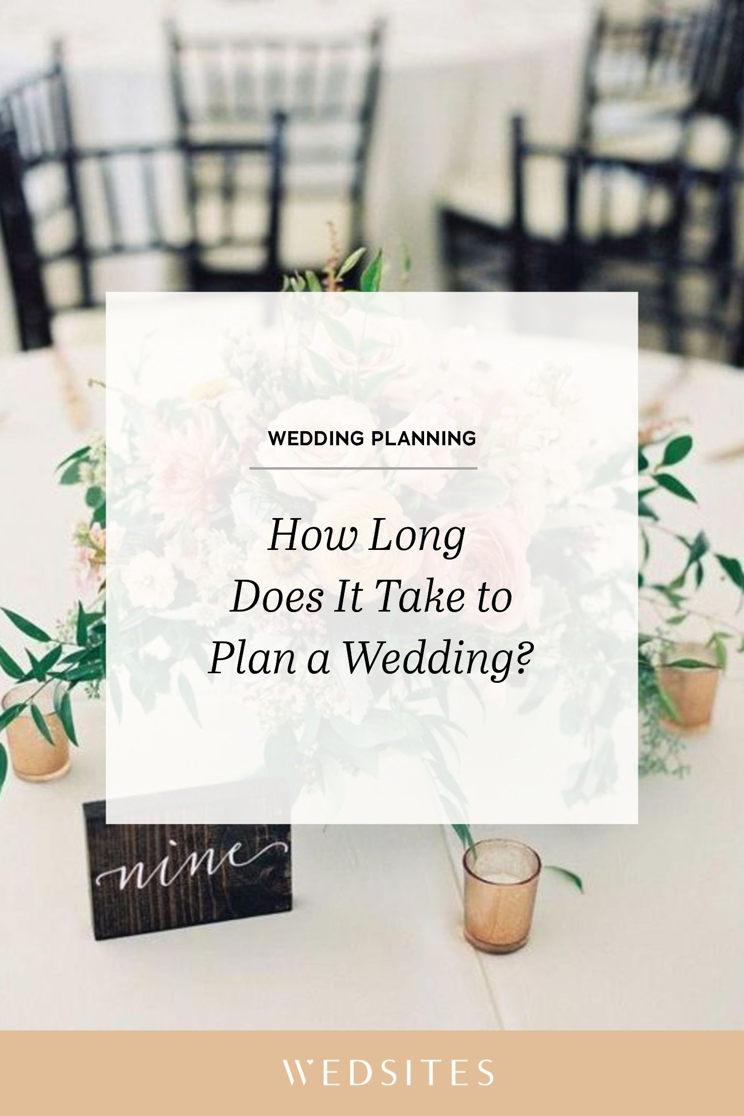 How Long Does It Take To Plan A Wedding 6 Important Things To Take Into Consideration In 2020 Wedding Planning Stress Wedding Planning Wedding Planning Apps