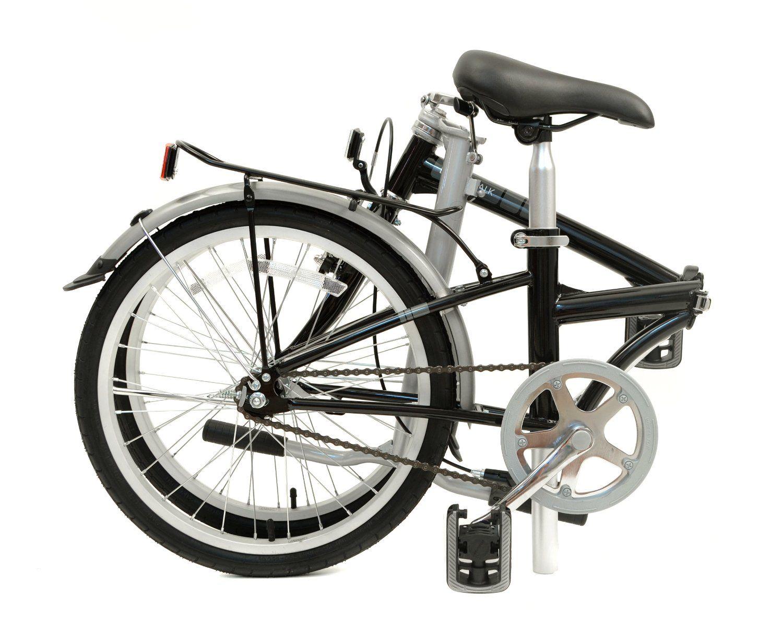 Dahon Folding Bike Review