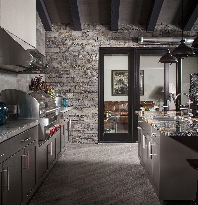 Designed u0026 built by Innovative Outdoor Kitchens